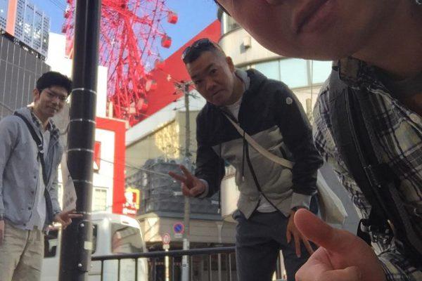 【174回】大阪梅田 東通り商店街の清掃ボランティア活動報告