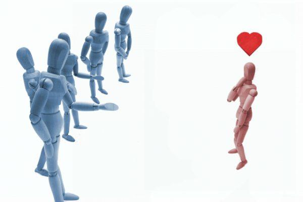 結婚相談所は保険、という危険な思考