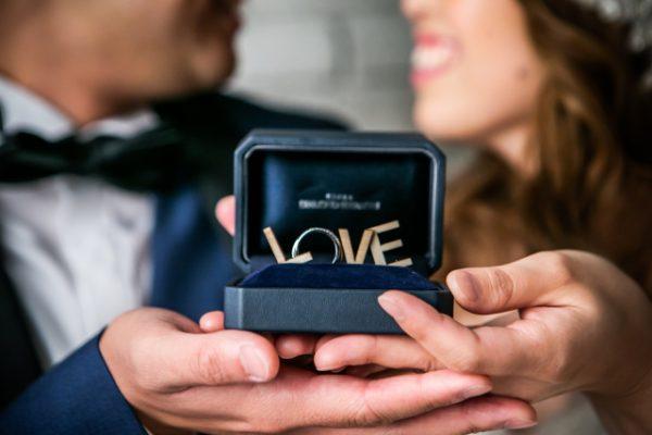 新型コロナウイルス下の婚活について